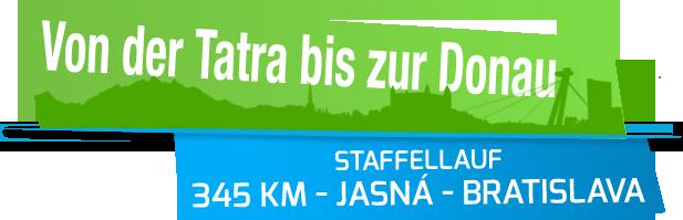 Von Tatra auf Donau