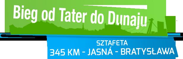 Od Tatr do Dunaju
